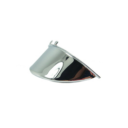 Headlamp Visor - 5 3/4""