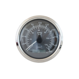 85mm Analog GPS Speedometer