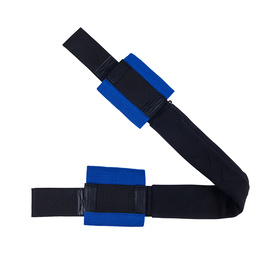 Blue Heavy Duty Handlebar Harness