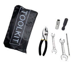 Emergency Tool Wrap Kit