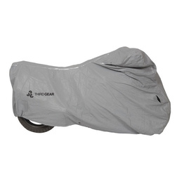 Fleece Lined Motorcycle Cover - Medium
