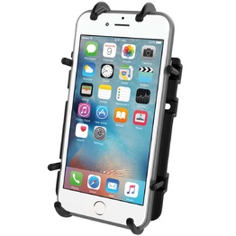 Quick-Grip Mobile Phone Cradle