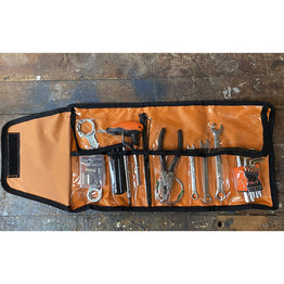 Trail / Enduro Under Seat Tool Kit