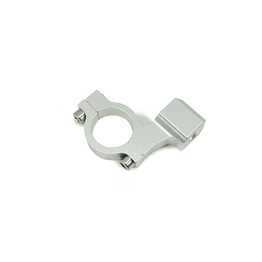 Alloy Motorcycle Mirror Block Mount