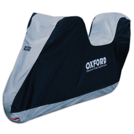 Oxford Aquatex Bike and Top Box Cover - Medium