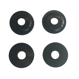 Indicator Spacers - Round