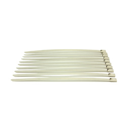 Stainless Steel Cable Ties - 7.6 x 200 mm