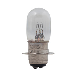 12V 25/25W Halogen Bulb With T19 Base