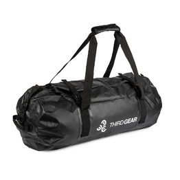 Waterproof Heavy Duty PVC Tarpaulin Bag - 50L