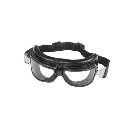 Flying Tiger Goggles - Clear Lens